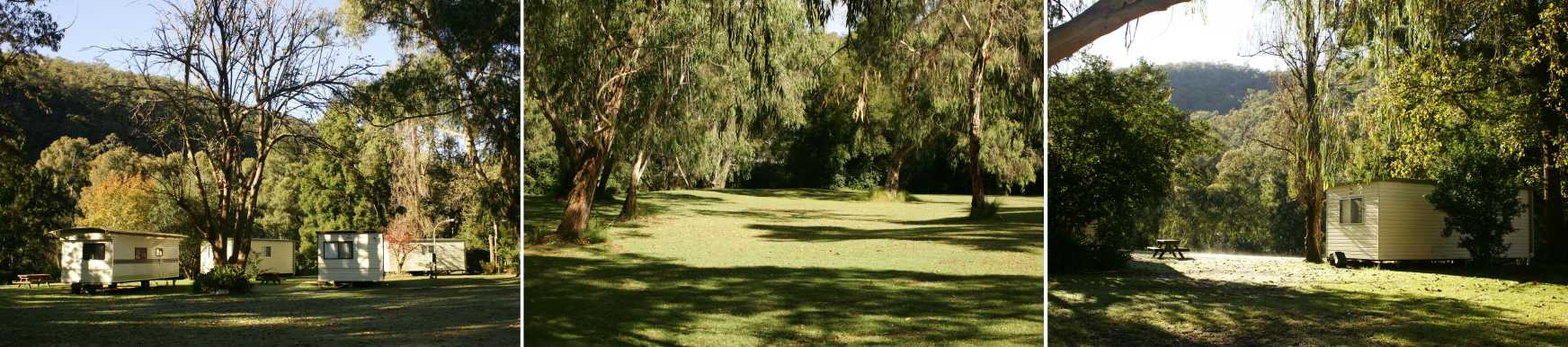 Colo River Holiday Park